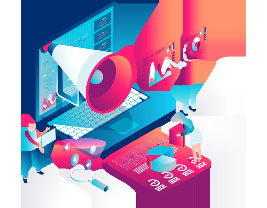 Paslaugos skaitmeninis marketingas9